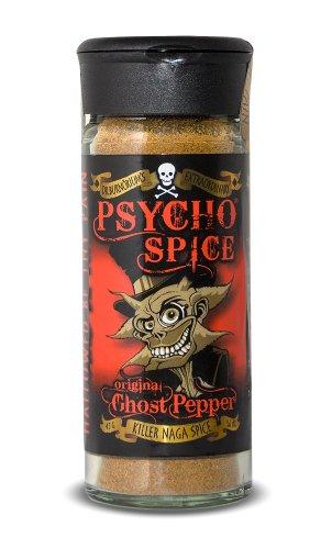 Psycho Spice Original Ghost Pepper