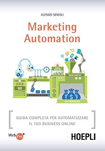 Marketing Automation: Guida completa per automatizzare il tuo business online