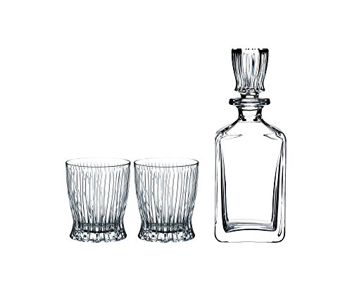 Riedel Fire Whisky Set