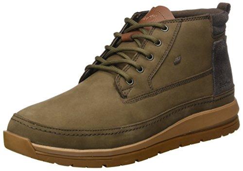 Boxfresh Herren CRYSER Chukka Boots, Braun (Braun), 46 EU
