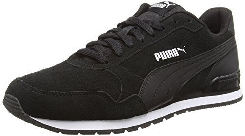 PUMA St Runner V2 SD, Zapatillas Unisex Adulto