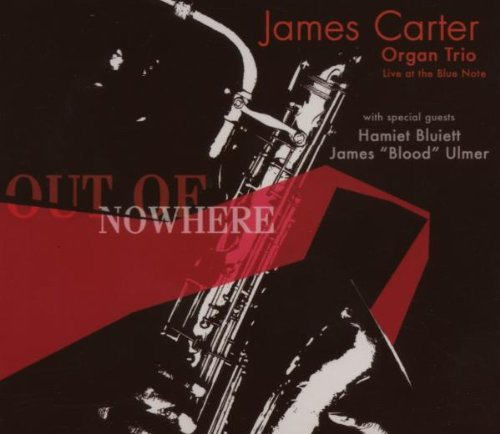 Out of Nowhere: Live at the Blue Note