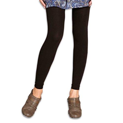 KUNERT Damen Legging 383500 LIZ, Gr. 48/50, Schwarz (Black 0070)