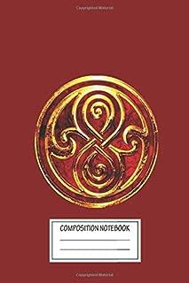 seal of gallifrey
