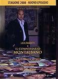 il commissario montalbano. le ali della sfinge reg [Italia] [DVD]