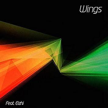 Wings (feat. Elzhi)