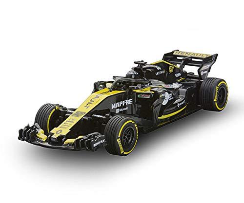 Auto Formel 1 Miniatur 2018 Renault Nico Hulkenberg