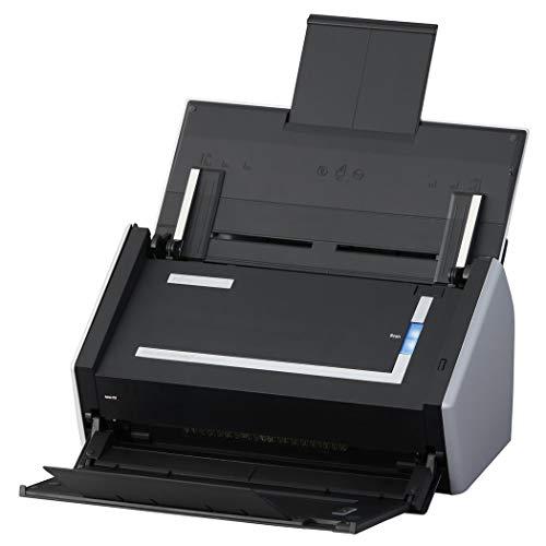 ScanSnap S1500 Sheetfed Scanner-BA5793 (Renewed)