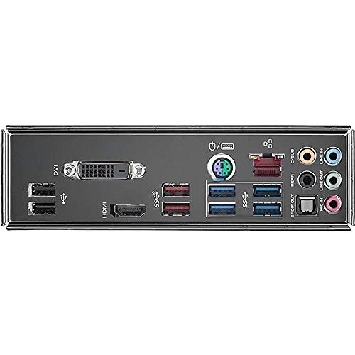 FIT FOR ASUS ROG STRIX Z270H GAMING placa base Socket LGA 1151 DDR4 M.2 para Intel Z270 ATX placa base de escritorio