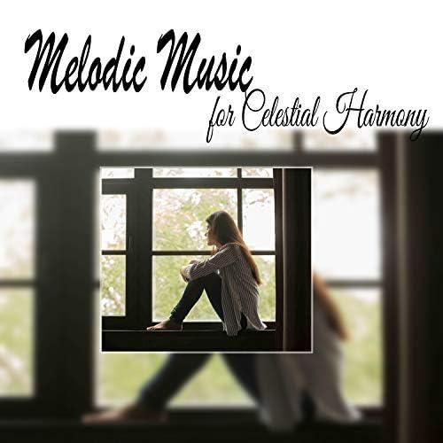 Melodic music
