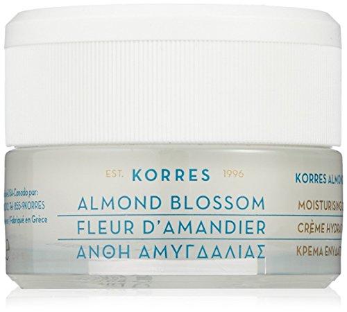 Korres Almond Blossom intensiv feuchtigkeitsspendende Crème,1er Pack (1 x 40 ml)
