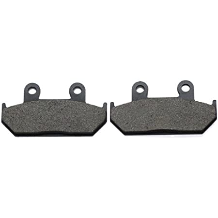 Rear Brake Pads for Suzuki AN400 Burgman 2001 2002 2003 2004 2005 2006 //// SFA411