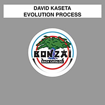 Evolution Process