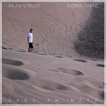 Sand am Meer