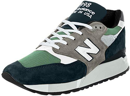 New Balance NBM998AWA Sneaker Hombre 10