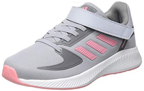 adidas RUNFALCON 2.0 C, Zapatillas de Running, PLAHAL/SUPPOP/Gritre, 30 EU