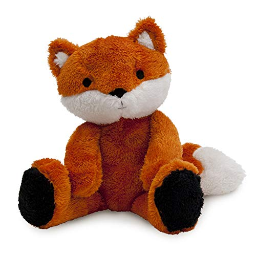 Lambs & Ivy Little Pirates Plush Toy, Fox Freddy
