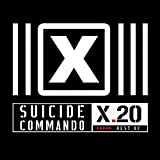 X.20: Best Of von Suicide Commando