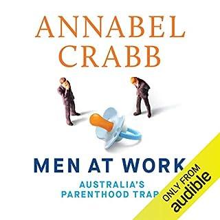 Men at Work cover art