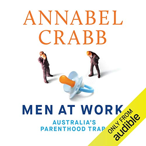 Men at Work cover art