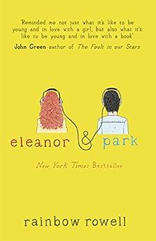 Eleanor & Park (English Edition) de [Rainbow Rowell]