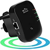 WONSUN WiFi Range Extender 300Mbps WiFi Extender...