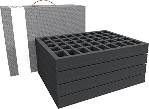 Feldherr Storage Box for 180 Miniatures