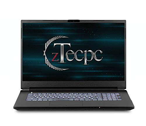 Compare zTecpc zT-NH77DBQ vs other laptops