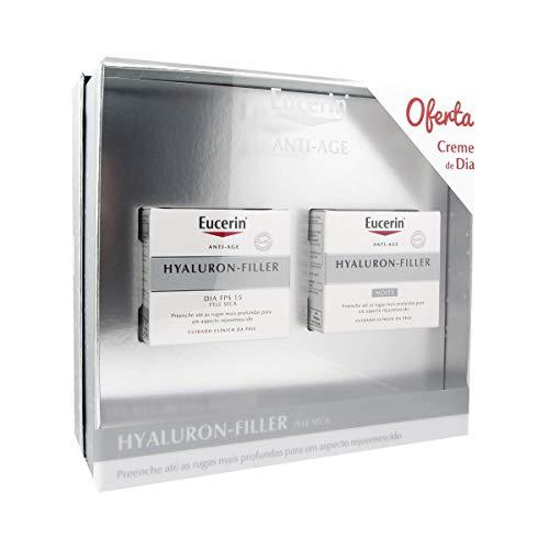 Eucerin Pack Hyaluron Filler Antiarrugas