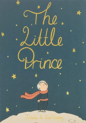 Little Prince (Wordsworth Collector