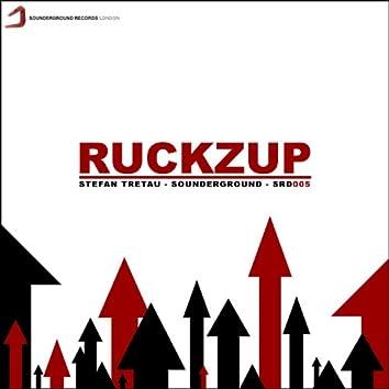 Ruckzup EP