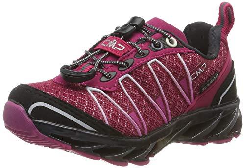 CMP Altak 2.0 dziecięce buty do biegania w terenie, różowy - Pink Magenta Antracite 26cd - 32 EU