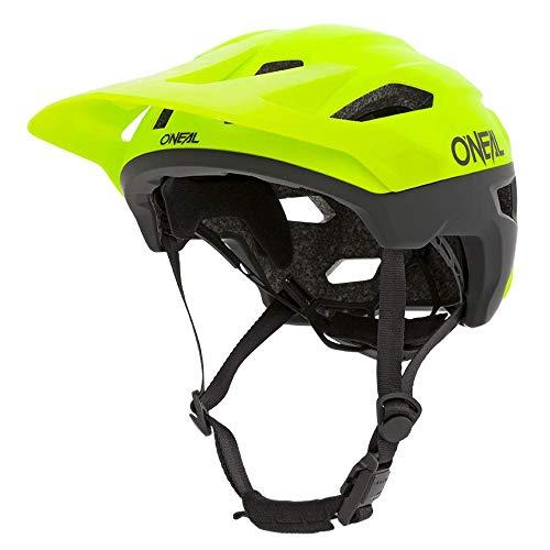 O'NEAL TRAILFINDER Helmet Split neon Yellow S/M (54-58 cm)