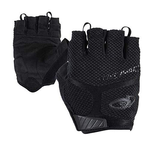 Protector de Marco de Neopreno para Adulto Talla /única Color Negro Lizard Skins Fork /& Stanction Unisex