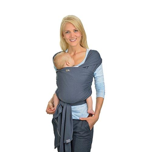 Hoppediz, Fascia elastica porta bebè