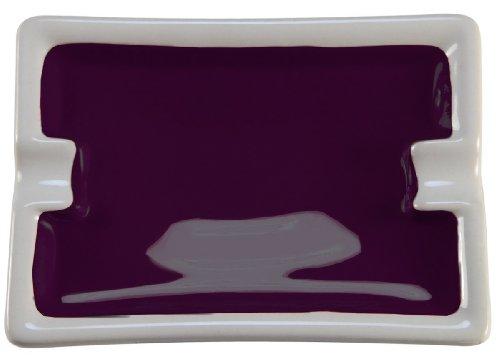 Blockx Cobalt Violet Giant Pan Watercolor in Real Ceramic Refillable Pan