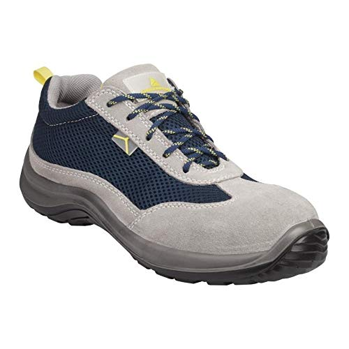 S1P safety shoes - Safety Shoes Today