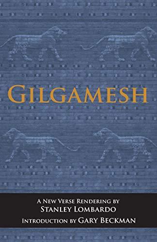 Gilgamesh (English Edition)