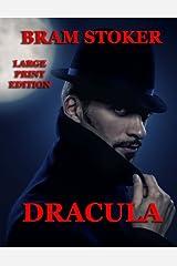 Dracula - Large Print Edition Paperback