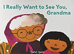 I really want to see you grandma book