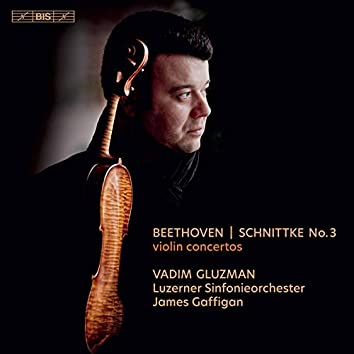 Beethoven & Schnittke: Violin Concertos