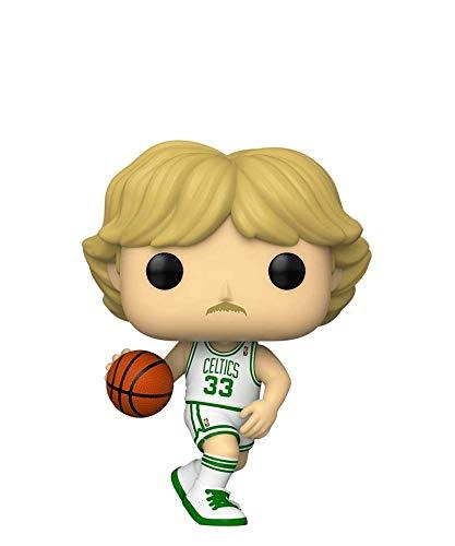 Popsplanet Funko Pop! Sports – NBA – Celtics – Larry Bird #77