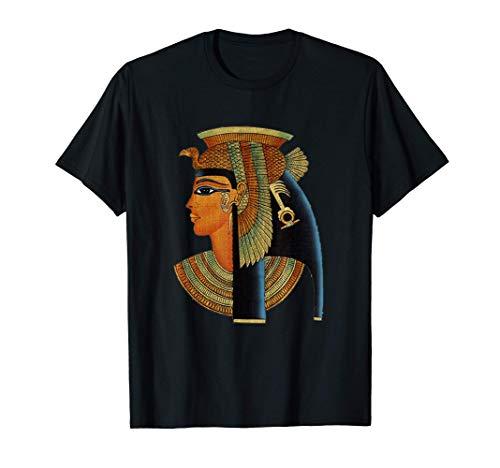 La reina Cleopatra - disfraz egipcio Camiseta