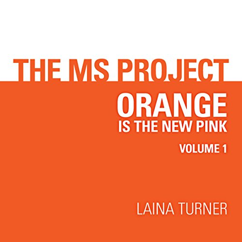 The MS Project, Volume 1 cover art