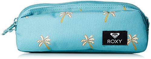 Roxy womens Da Rock Pencil Case, Reef Waters Color My Bag, 1SZ