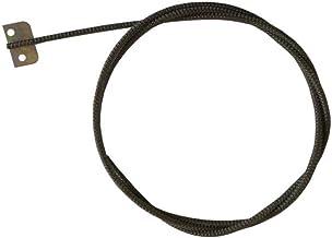 ESR560 Cables de reparación de techo corredizo izquierdo y derecho para M.e.r.c.e.d.e.s BENZ Clase E W124 A1247801589