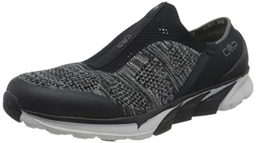CMP Herren 39q9527 N943 Knit Jabbah Hiking Shoe, Dark Blue, 44 EU