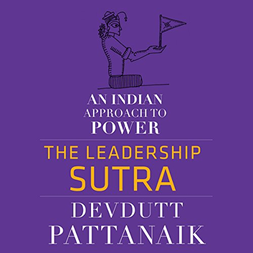The Leadership Sutra cover art