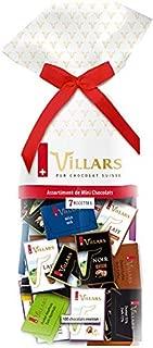 Best villars swiss chocolate Reviews