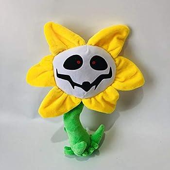 Diger Undertale Sun Flower Plush Toy